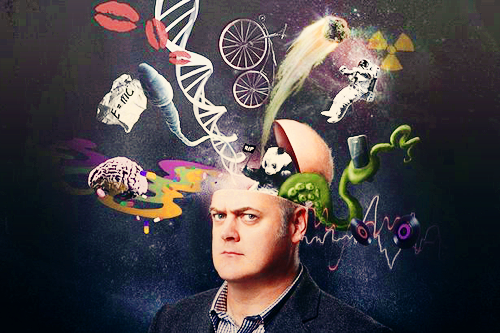 Dara O'Briain Science Club