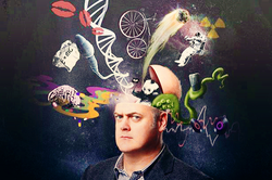 Dara O'Briain Science Club
