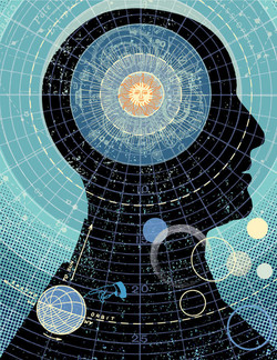 Beyond Energy, Matter, Time & Space