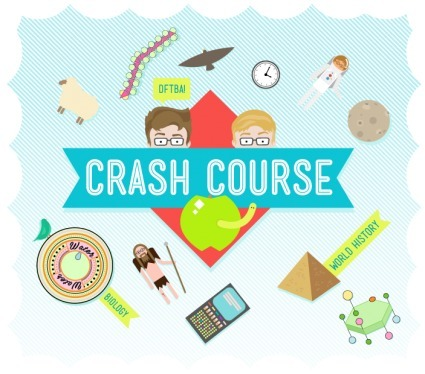 Crash Course Tumblr