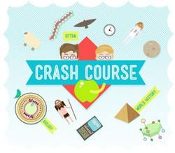 Crash Course Tumblr