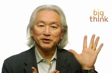 Michio Kaku Theoretical Physicist