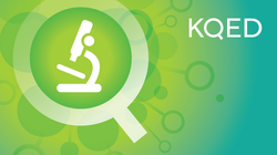 KQED Science Education