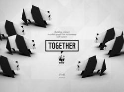 iPad App WWF Together