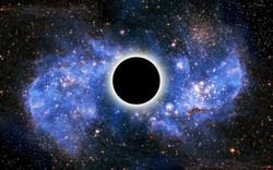 Did a hyper-black hole spawn the ...