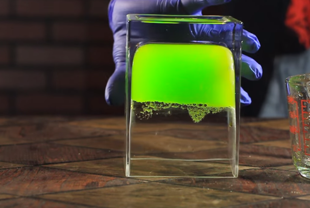 Chemical Reaction Videos, Explained