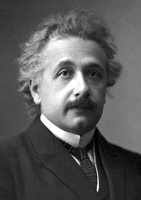 Einstein's Formula
