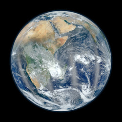 50 Interesting Facts About The Earth