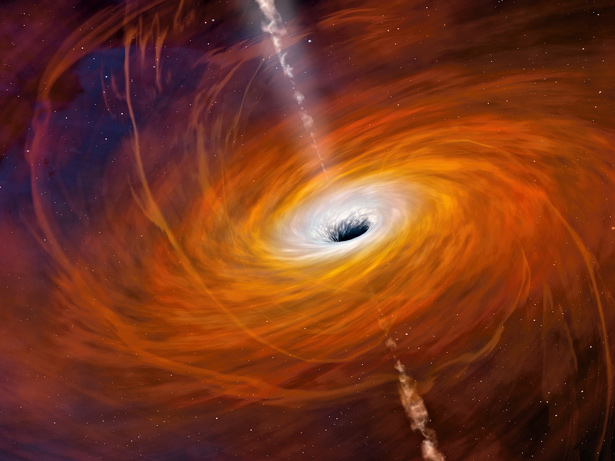 Black Holes - National Geographic