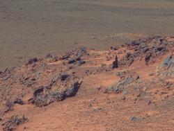 Mars Greeley Haven 360 Panorama