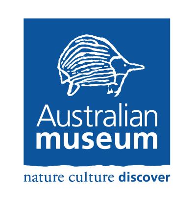 Shaping the Earth Australian Museum