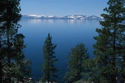 Warming Lakes