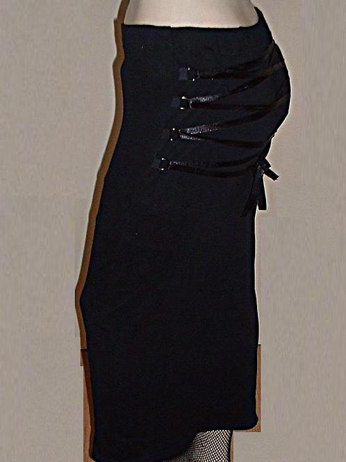 Corset style skirt