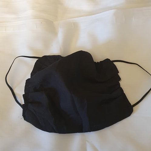 Face mask 100% cotton. Hand Made Protection reusable washable