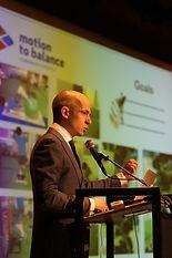 Sportcongres Alden Biesen - az Vesalius-