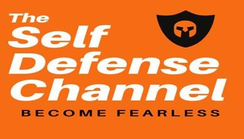 The Self Defense Channel Podcast