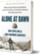 Alone at Dawn cover w NYT FRONT.png