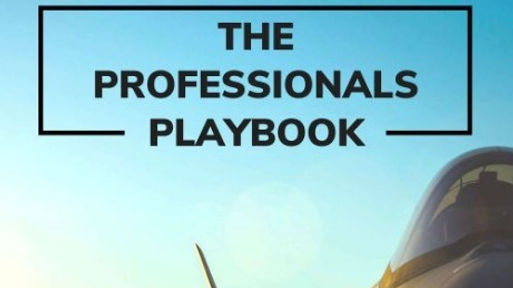 Dan Schilling on Professionals Playbook Podcast