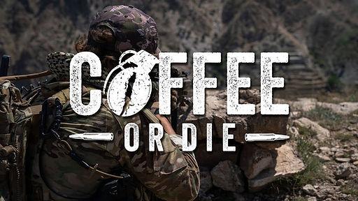 Black Rifle Coffee's Coffee or Die Magazine