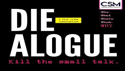 DIE-ALOGUE Podcast with Rebekah Sebastian