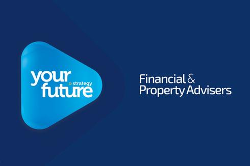 Your Future Startegy Logo