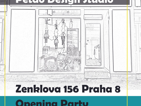 Petao Design Studio New Open!!