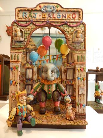 「Ráj Balonků」2014