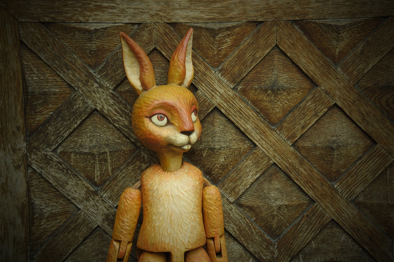 March Hare 2017