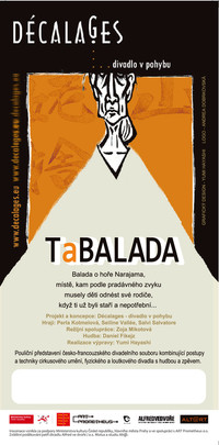 「TaBALADA」2008