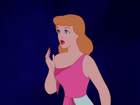 Magia Disney. Encantos y desencantos.