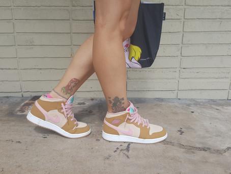Nike o Adidas.