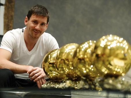 Lionel Messi... Un talento inmaculado o corrupto?