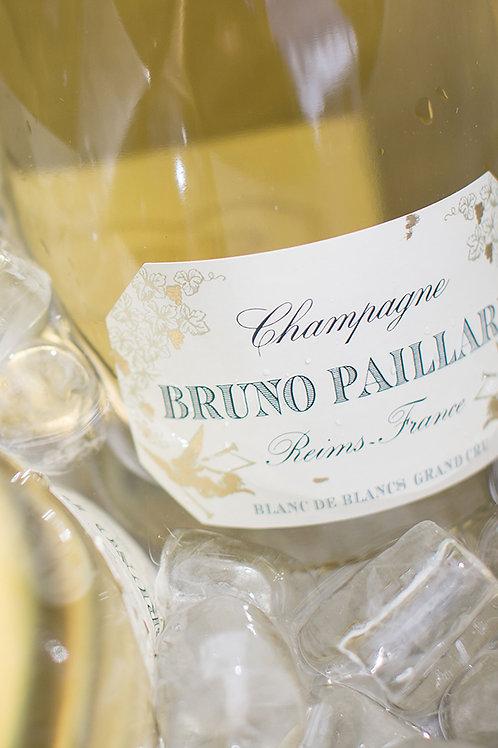 "Champagne Bruno Paillard ""Blanc de Blanc Magnum"