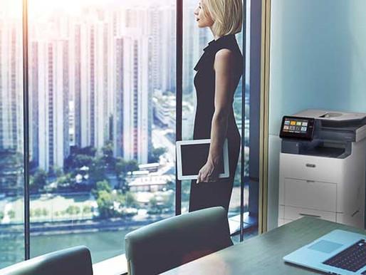 Xerox tiene la llave para cerrar la puerta a ciberataques