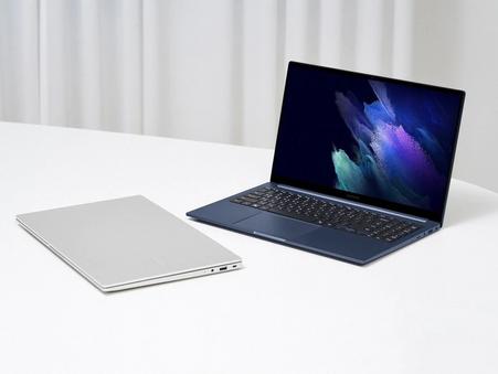 Los nuevos portátiles Galaxy Book amplían el ecosistema de Samsung