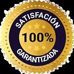 Garantía de Calidad y Satisfacción