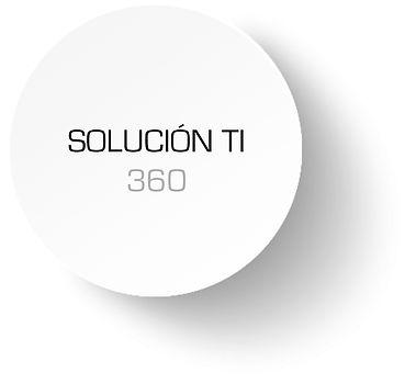Solución tecnología 360