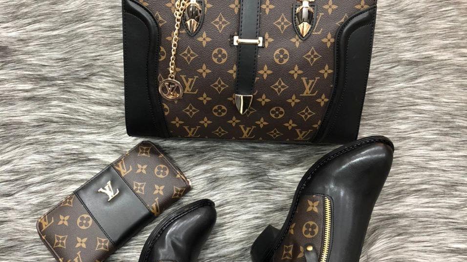 Vuitton ladies sets