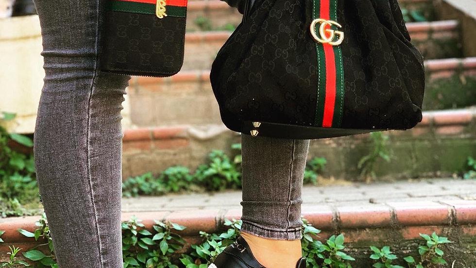 Gucci multi set pack.