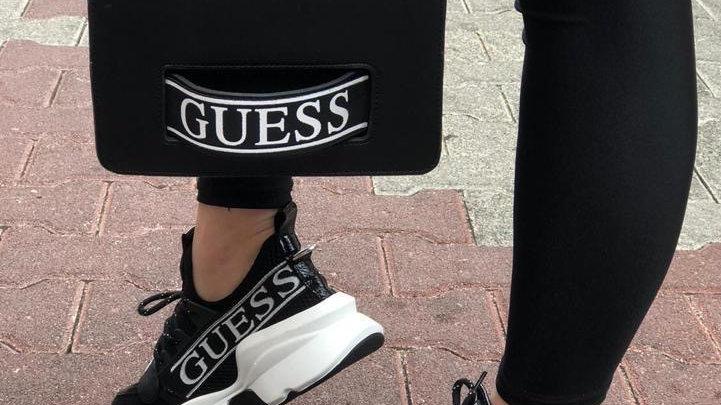 Guess mini bag set