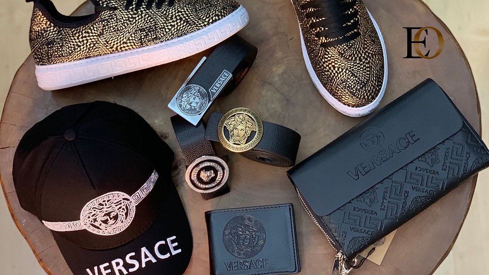 versace clean set