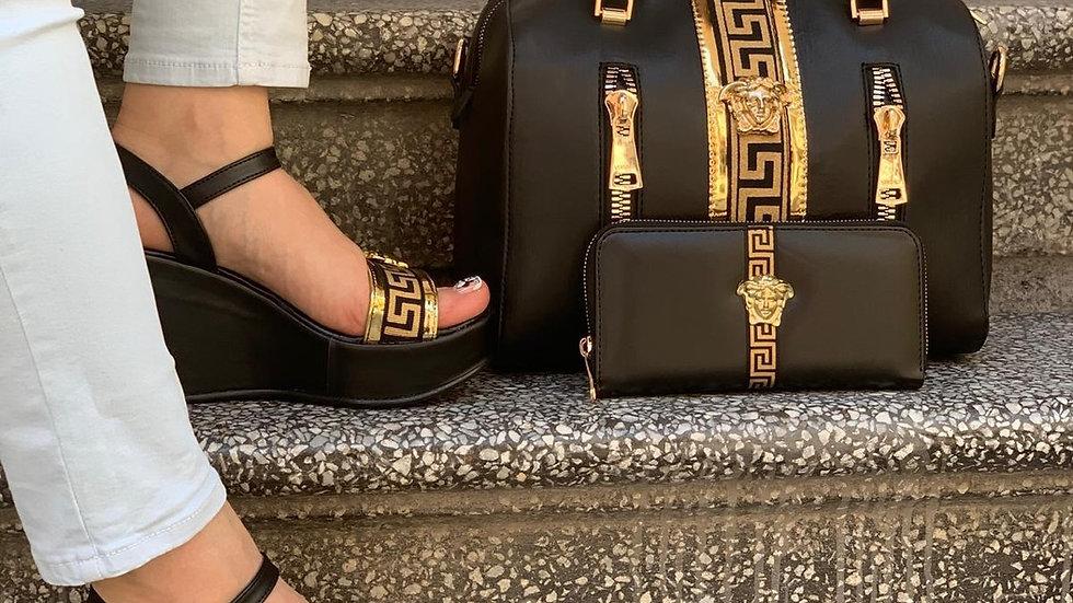 Versace Open Toe set