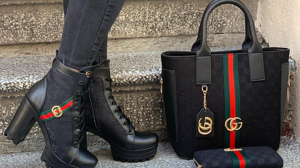 Gucci Ankle boot sets