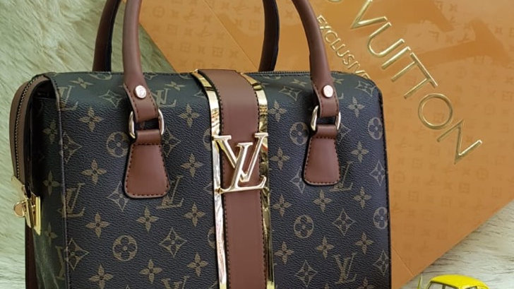 LV hand held bag