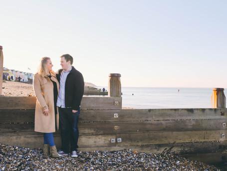 C&A Engagement Shoot