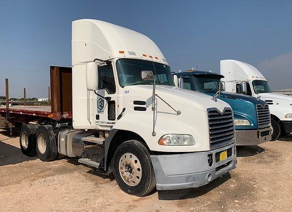 2012 Mack Truck