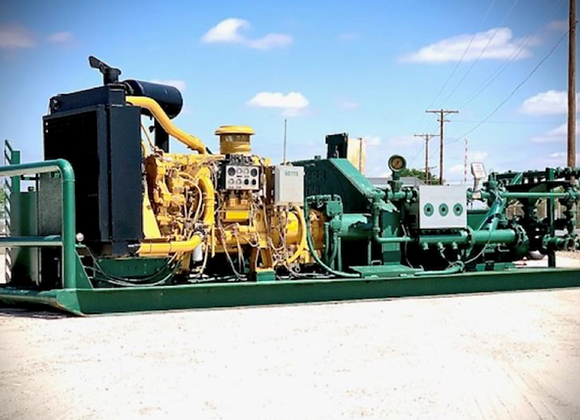 Kerr T60 Reverse Unit Pump