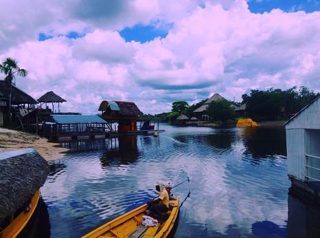 Into the Jungle / Iquitos, Peru