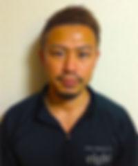 パーソナルトレーニングジムエイト代表高木宏一郎