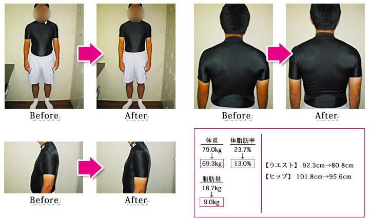eight-短期ダイエットBMGEコース結果_09